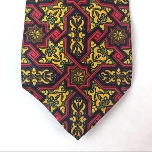 V2 by Versace Vintage Tie